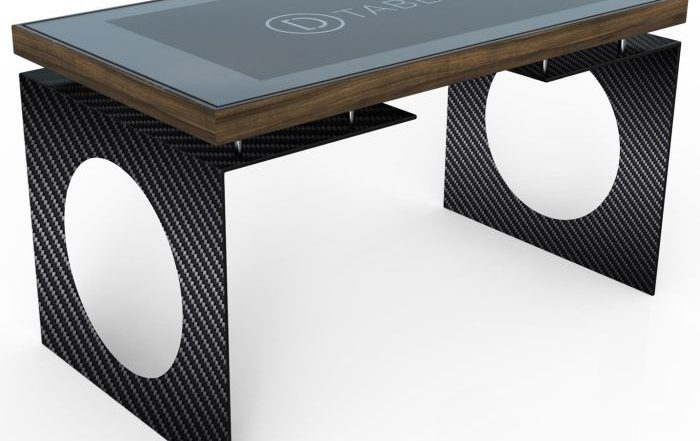 D-Young, Carbon Fiber table