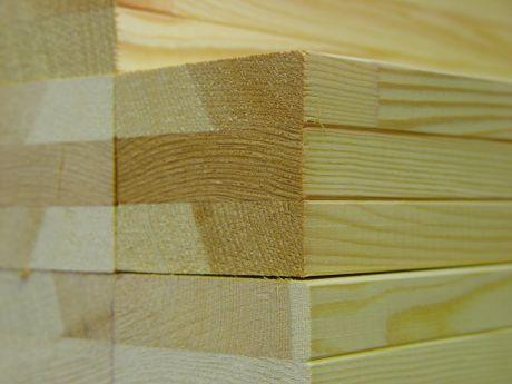 Nuevo récord de crecimiento para la maquinaria italiana de la madera