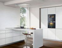 Extractor de techo 3BE297RB Balay calidad del aire diseño en la cocina