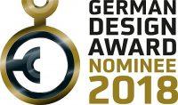 Vauth-Sagel German Design Award 2018 Interzum Cornerstone Maxx
