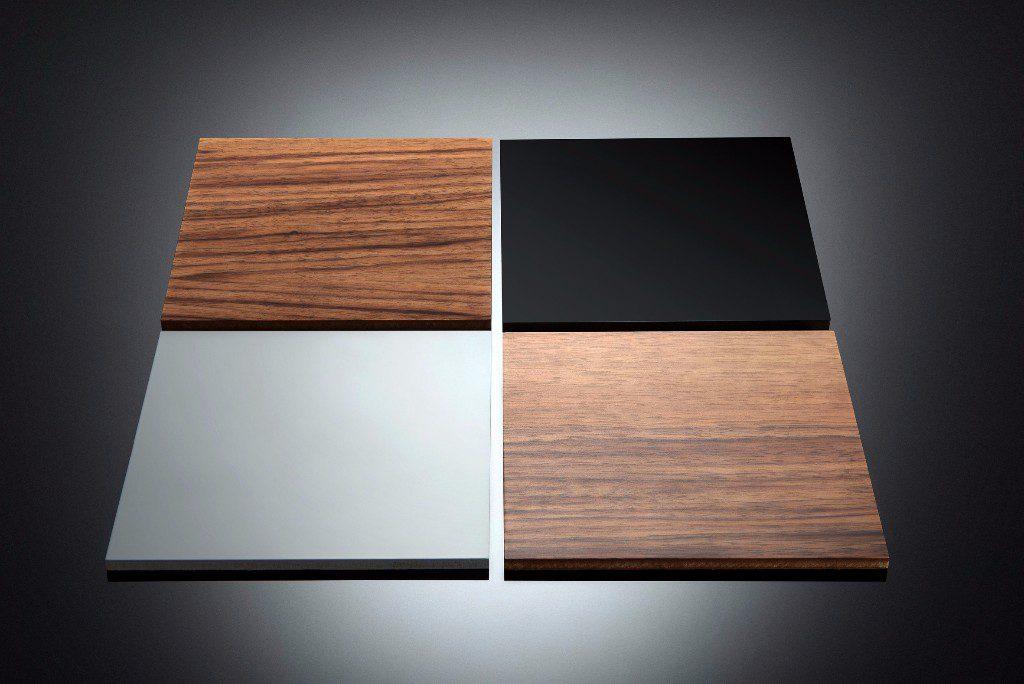 IVM Group Scratch Resistanc wood coating Ilv