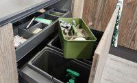 Vaut-Sagel VS Envi Tool Box VS Envi Space VS Envi Drawer sistema de separación de residuos