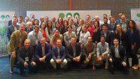 Cumbre de América Latina Global Timber Forum (GTF) EUTR Sistema de Diligencia Debida Pacto Intersectorial para la Madera en Colombia alianza para detener la tala ilegal entre Belice y Guatemala FAO FLEGT