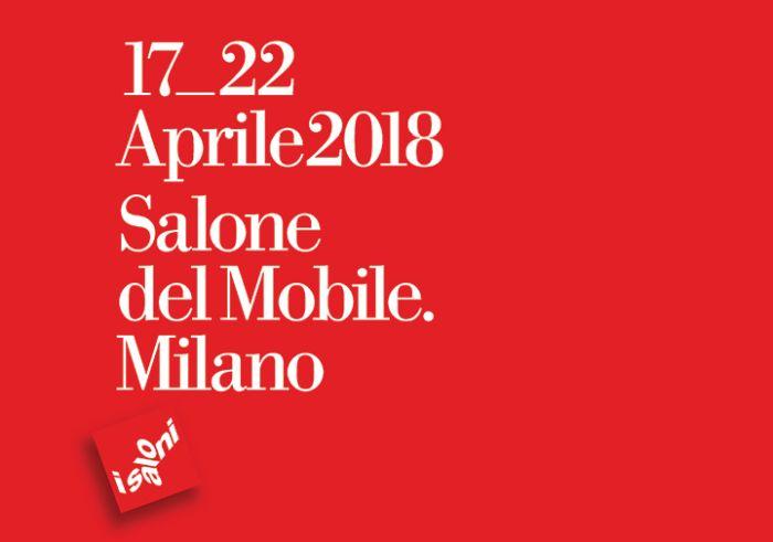 El Salone del Mobile.Milano prepara su edición de 2018