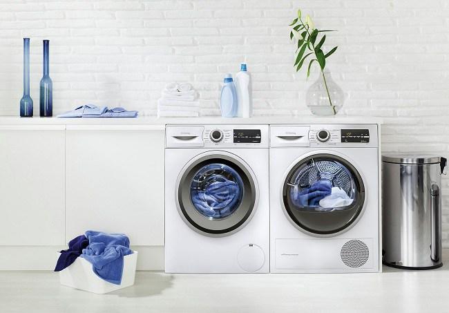 Nuevas lavadoras ExtraSilencio, de Balay