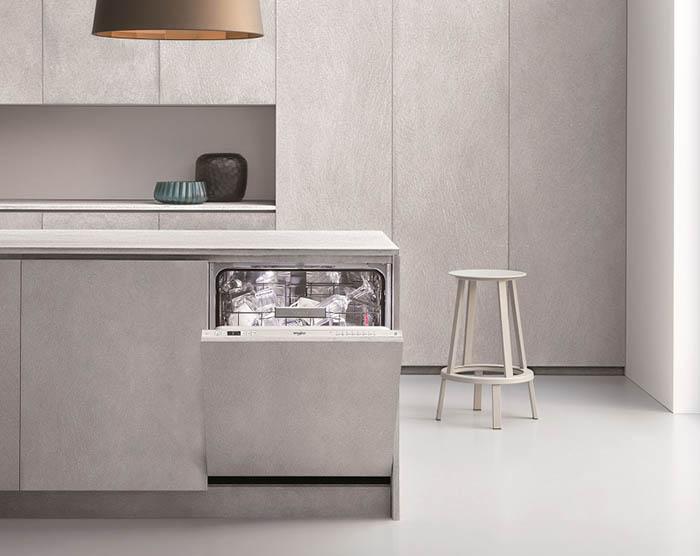 Whirlpool presenta a sus clientes el nuevo catálogo Kitchen Exclusive