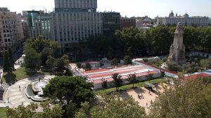 REHABITAR MADRID Coam ASEFAVE Andimac Anerr Consorcio Passivhaus Plan MAD-RE IFEMA Ayuntamiento de Madrid