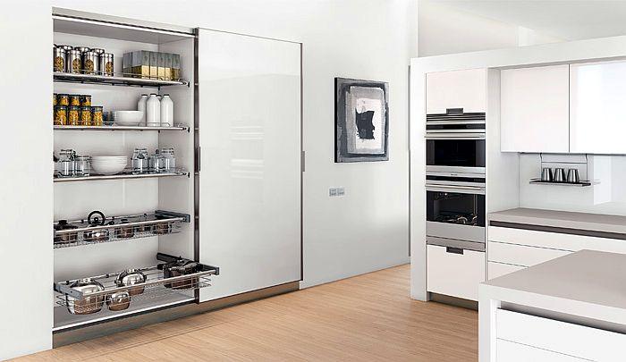 Cocina integral rekker nuevo miembro de amc cocina integral for Fabricantes de muebles de cocina en barcelona