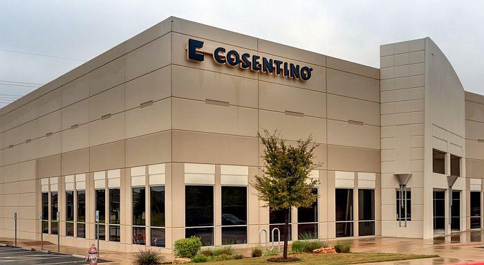 Cosentino Center Elandsfontein South Africa Johannesburg