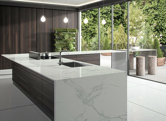 XGloss Natural Natural Collection mármol Opera Natura Cosentino Dekton