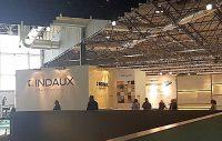 Indaux Maderalia Traser-6 Scarpi-4 anti-tilt cabinet hangers Komplet full-extension concealed runner Frontal Cabinets System Attractive Drawer 35mm Spiral steel