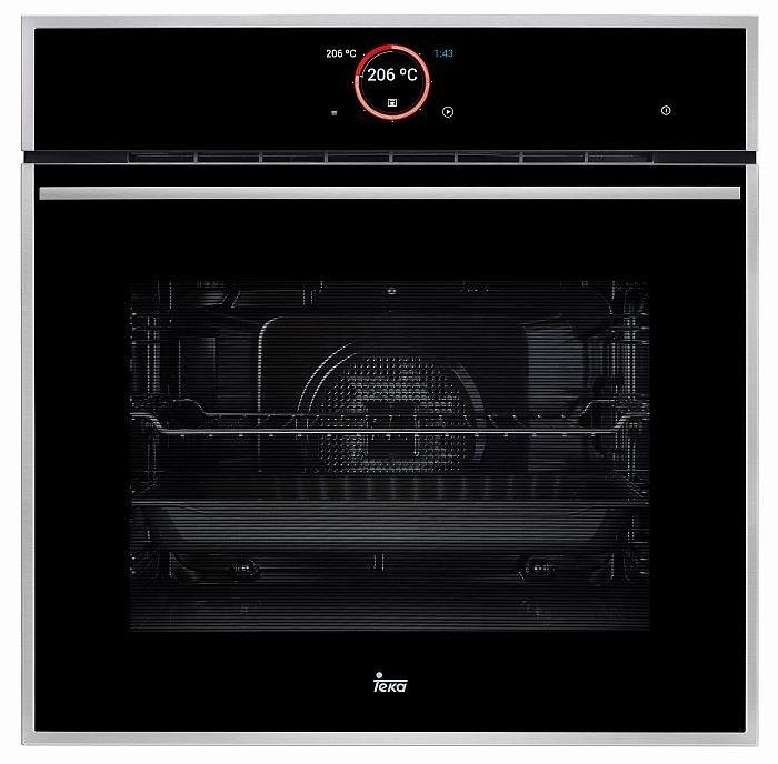 Teka presenta su horno táctil de nueva generación iOVEN