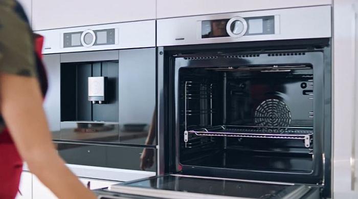 Los electrodomésticos de Bosch, protagonistas de su nueva campaña de TV