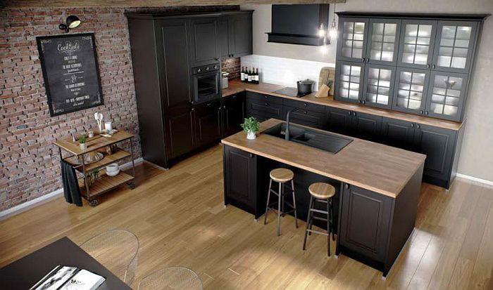 Èggo Kitchen House tendencias en cocinas
