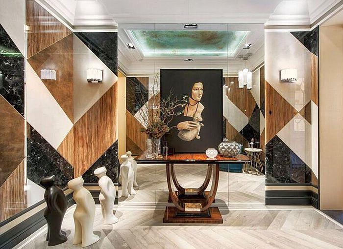 Zenit Syncron Syncron a Registro Alvic Hansgrohe Luxe Casa Decor Ele Room 62 Héctor Ruiz Velázquez