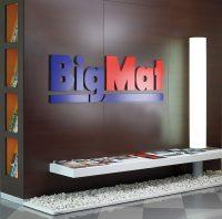 BigMat Divendi centrales de compra materiales de construcción
