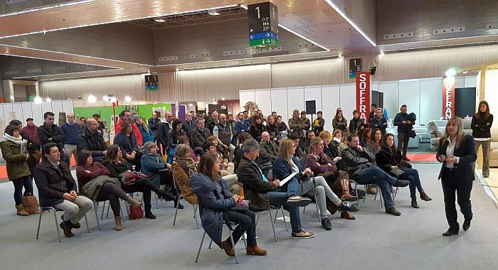 Bilbao Mueble, en enero de 2019