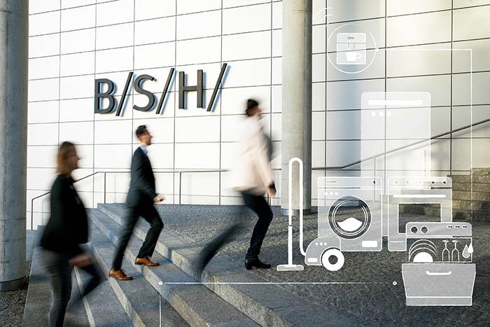 Balay Bosch BSH electrodomésticos facturación frigoríficos Grupo BSH ingresos lavavajillas Neff plantilla resultados Siemens trabajadores ventas