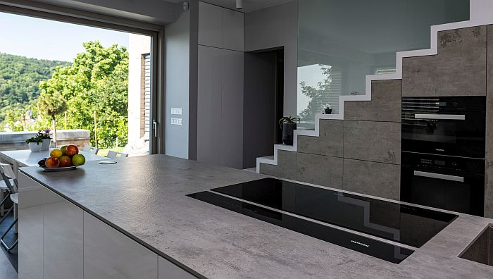 cocinaintegral » International brands choose Neolith at the Salone ...