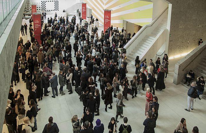 Comienza la 57 edición del Salone del Mobile.Milano