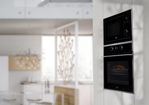 Teka bandeja Multicook hornos multifunción microondas de Teka