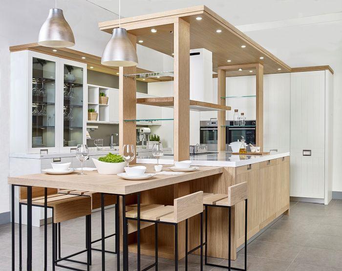 AMC propone cinco consejos para crear la cocina perfecta