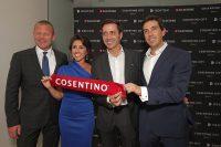 Miami Open 2018 Masters 1000 Trilium y Domoos de Dekton Miami Design District Cosentino City