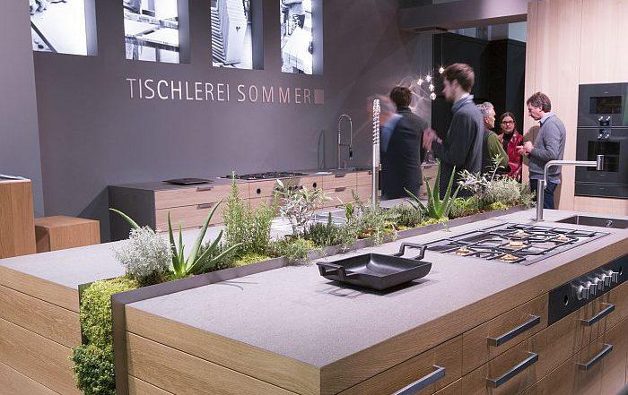 Imm Cologne LivingKitchen Koelnmesse tendencias en cocinas tendencias en decoración tendencias en mobiliario
