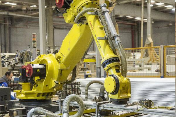 La Industria 4.0 en el sector del mueble, clave para la internacionalización