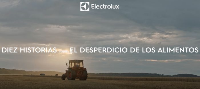#CocinaConConciencia: Electrolux contra el desperdicio de alimentos