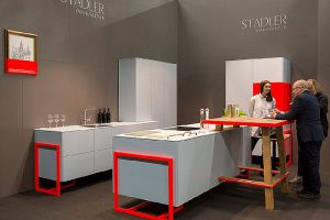 Alfredo Häberli, Future Design, Future Foodstyles, Future Technology, Imm Cologne, Kitchen Selection, Let's be smart, LivingKitchen, Pure Talent Contest