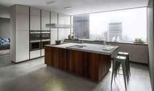 cocinas, minimalismo, R1, Rastelli, Ulisse Narcisi