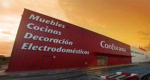 apertura, cadena, ciudad del transporte, comprar electrodomésticos, comprar muebles, Conforama Castellón, decoración, establecimiento, tienda conforama