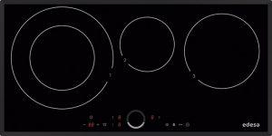 CNA Group, cocinar, Edesa, encimera, fogones, gas, inducción, marca edesa, panorama, placa de cocción