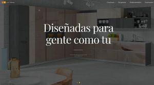 cocinas, Diva, Eko, Kenia, Lino Alonso, Marina, muebles de cocina, Rock, Zen
