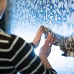 London Design Week, Neolith, Nuevas Propuestas 2019, piedra sinterizada, showcooking