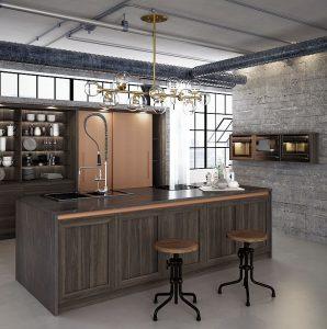 2aKüchen, Clasicc, Concept 5.0, Espacio Cocina-SICI, Flat, herrajes interiores, programa E140, sici 2019, SkySystem, Vértice, Way