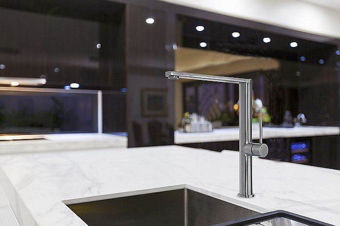 Cocina Integral » Grifo de cocina 3886, de Ramon Soler - Cocina Integral