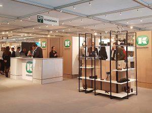 accesorios para el mueble, Bad Essen, Holzwerk Rockenhausen, industria del mueble, Kesseböhmer, Sicam