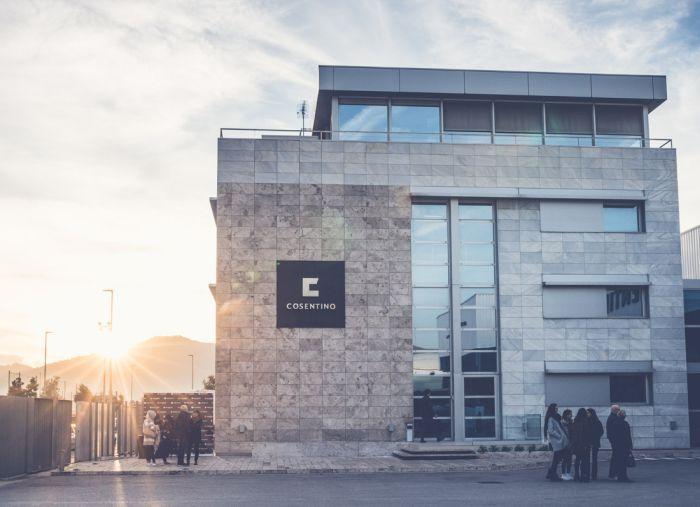 arquitectura de interiores, Colegio Oficial de Diseñadores de Interiores y Decoradores de Cataluña (CODIC), Cosentino, Cosentino Barcelona Center, Diseño, Interiorismo, moodboard, XX Premios CODIC Proyecto Fin de Carrera