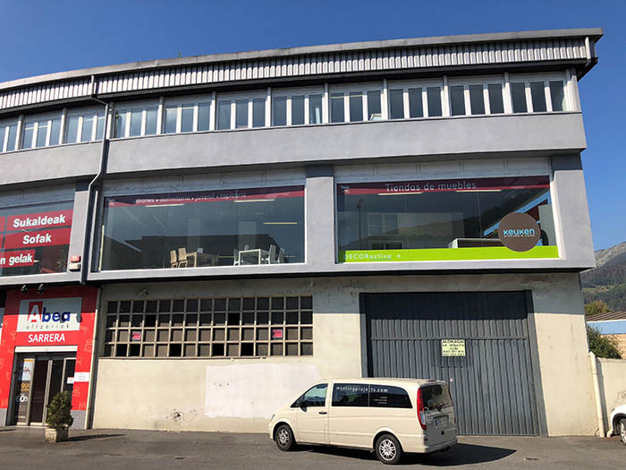 Cocina Integral » Nueva tienda DECORactiva en Guipúzcoa ...