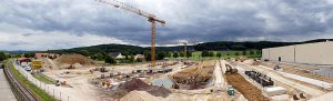 Bad Essen, Dahlinghausen, fábrica de troquelado y prensado, Kesseböhmer