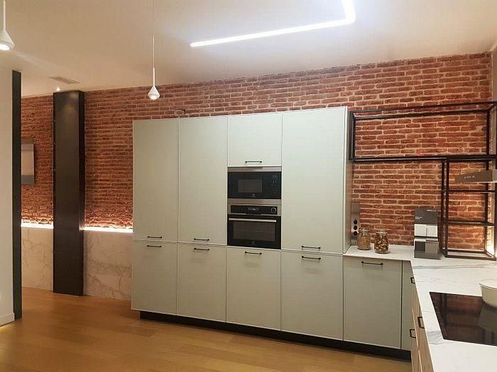 cajones Scala, Cocinas Terol, Grass, Interiorismo, Nouvelle Cuisine, Terol Mobiliario de Cocinas