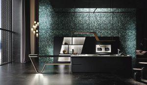 cocinas, Pininfarina, Snaidero, Vision