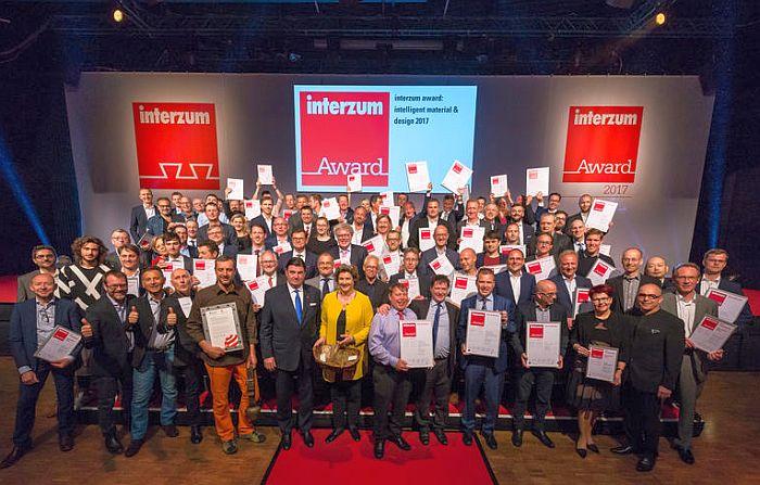 Hülsta, Interzum, Interzum Award 2019, Koelnmesse, Red Dot