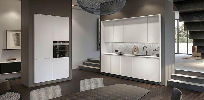 cocinas, mobiliario de cocina, muebles de cocina, SieMatic Pure
