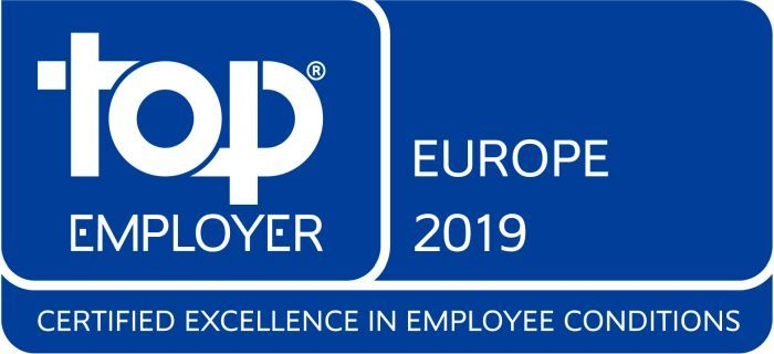 Electrolux España, Electrolux Top, Encuesta de Mejores Prácticas de RRHH, Top Employer, Top Employers Institute