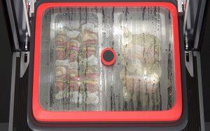 Teka da las claves para una cocina más sana al vapor