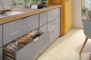 AMC (Asociación de Mobiliario de Cocina), fabricante y distribuidor internacional de accesorios para el mueble e iluminación LED, GTV, industria del mueble, Otros Componentes de Muebles de Cocina