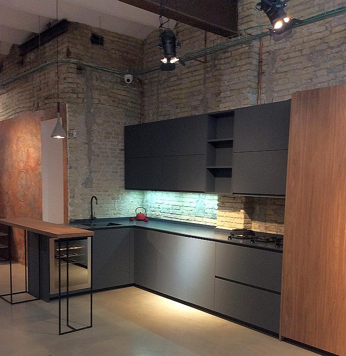 Cocina Integral » Kool Inn, nueva tienda Saitra en Barcelona ...